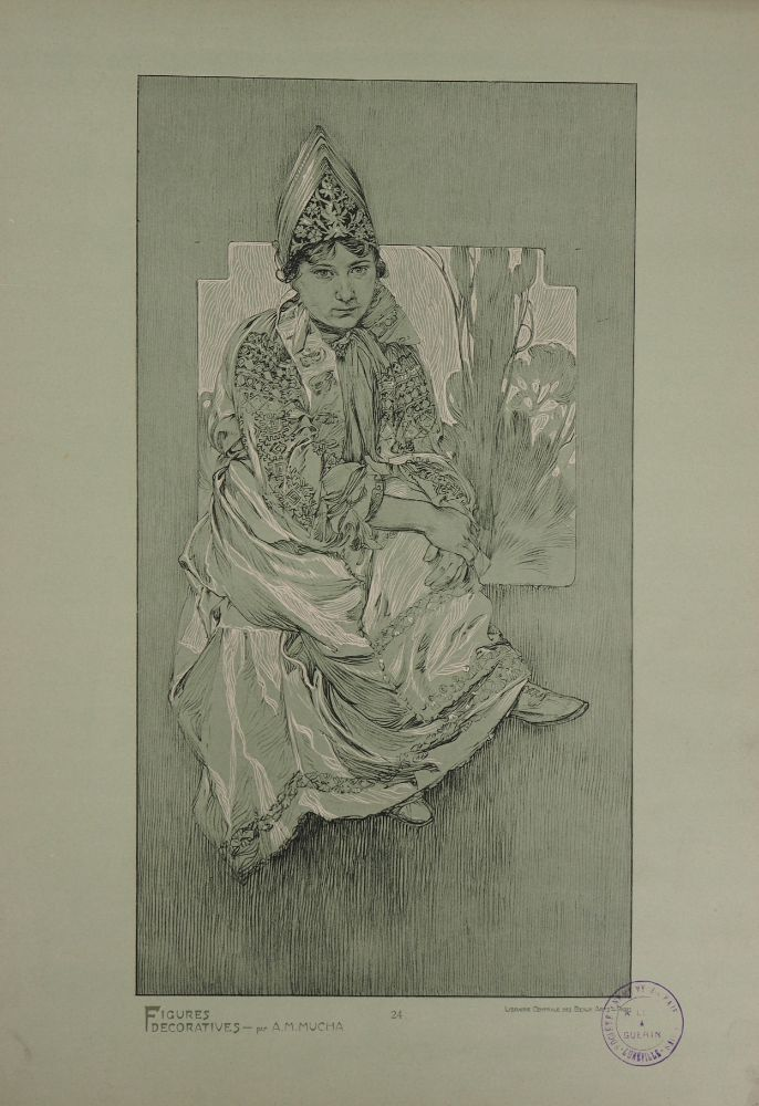 Cocteau , Klimt , Le Pho , Chu Teh-Chun… Multiple and Original