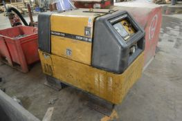 Olympian GEP18-4 Mobile Generator Set, serial no. OLY00000PD4J00971,(please note 5% Buyers