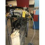 Template Driven, Custom Pattern Gluing Station (Automatic Gluing Machine)