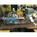 Geo. Stevens Voice Coil Handwinder, Model #315AM, S/N #24707