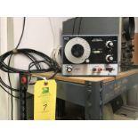 Viz WA-504B/44Dd Audio Generator Model 188