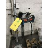T.D. Automation Pneumatic Power Drill W/ Adjustable Assist Arm