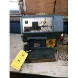 Autosplice Machine, Model #SAS2-40 & Reels of Crimping Ribbon