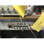 Wavetek Sweep Function Generator