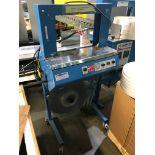 ATS Automatic Bander, Model# US2000AB, Serial# 002345, 115 V, 60 Hz, Removal Fee: $40