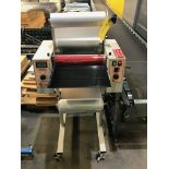 Professional Laminating Systems, Model# PR12, Serial# 0883, 120 V, 50/60 Hz, Removal Fee: $40