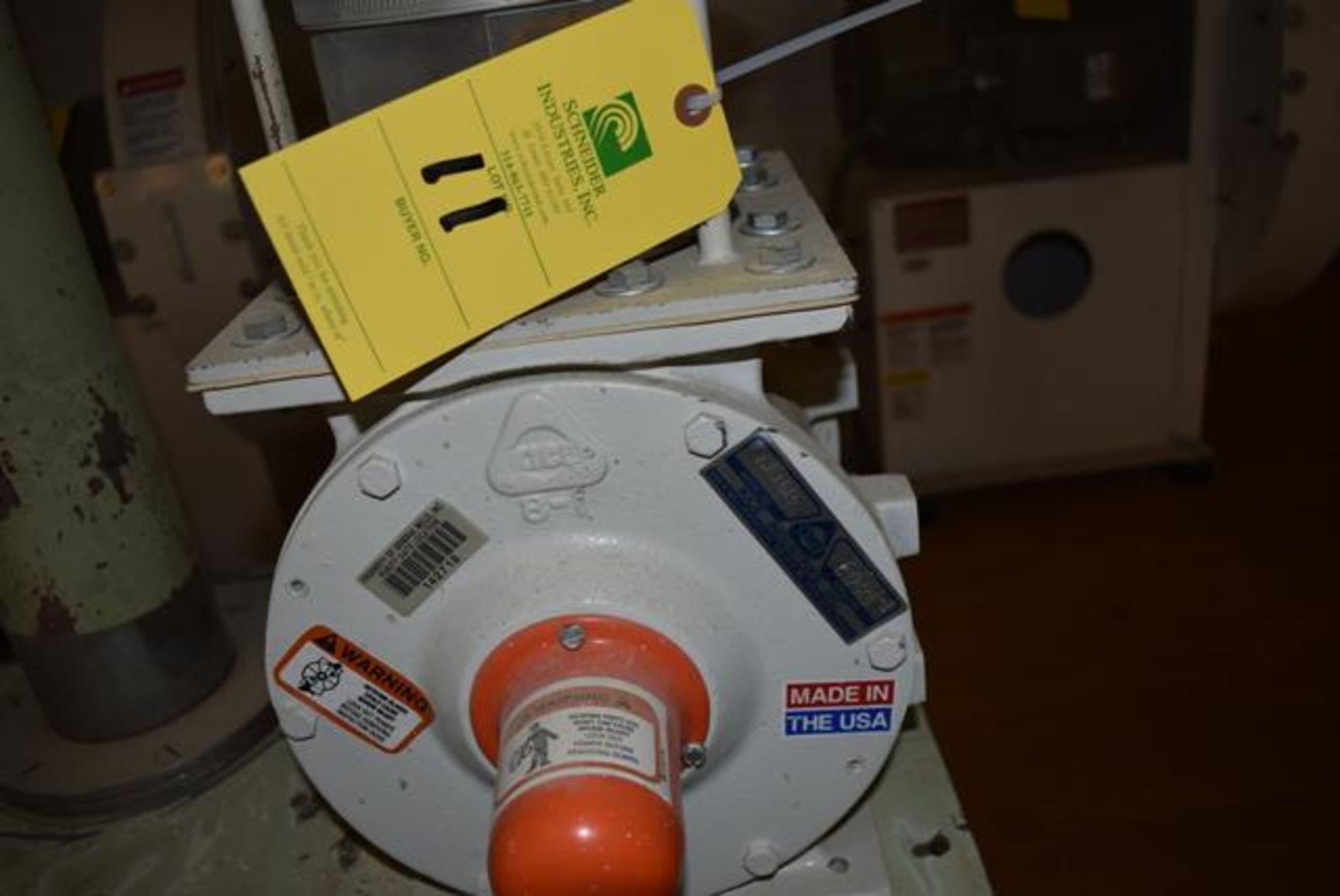 Lot 11 - MIAG Type S70/40 Receiver w/Magnet