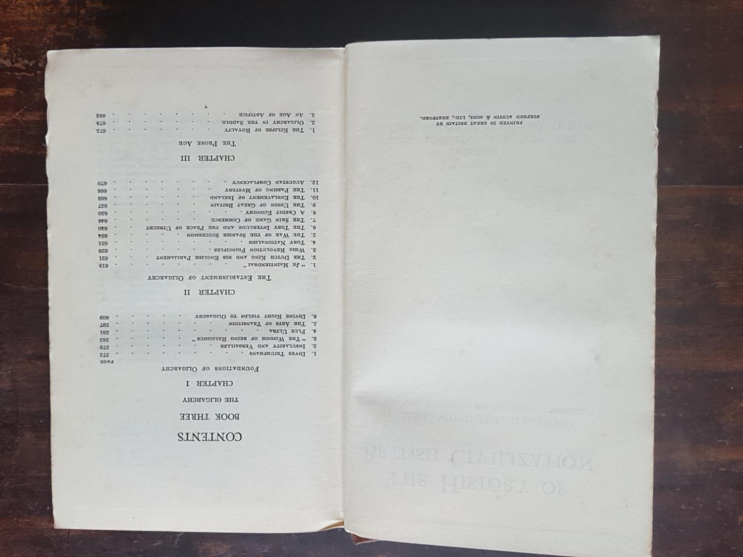 Lot 362 - A quantity of Books by various writers.