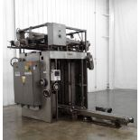 Pulver Stainless Steel Pan Stacker B4409