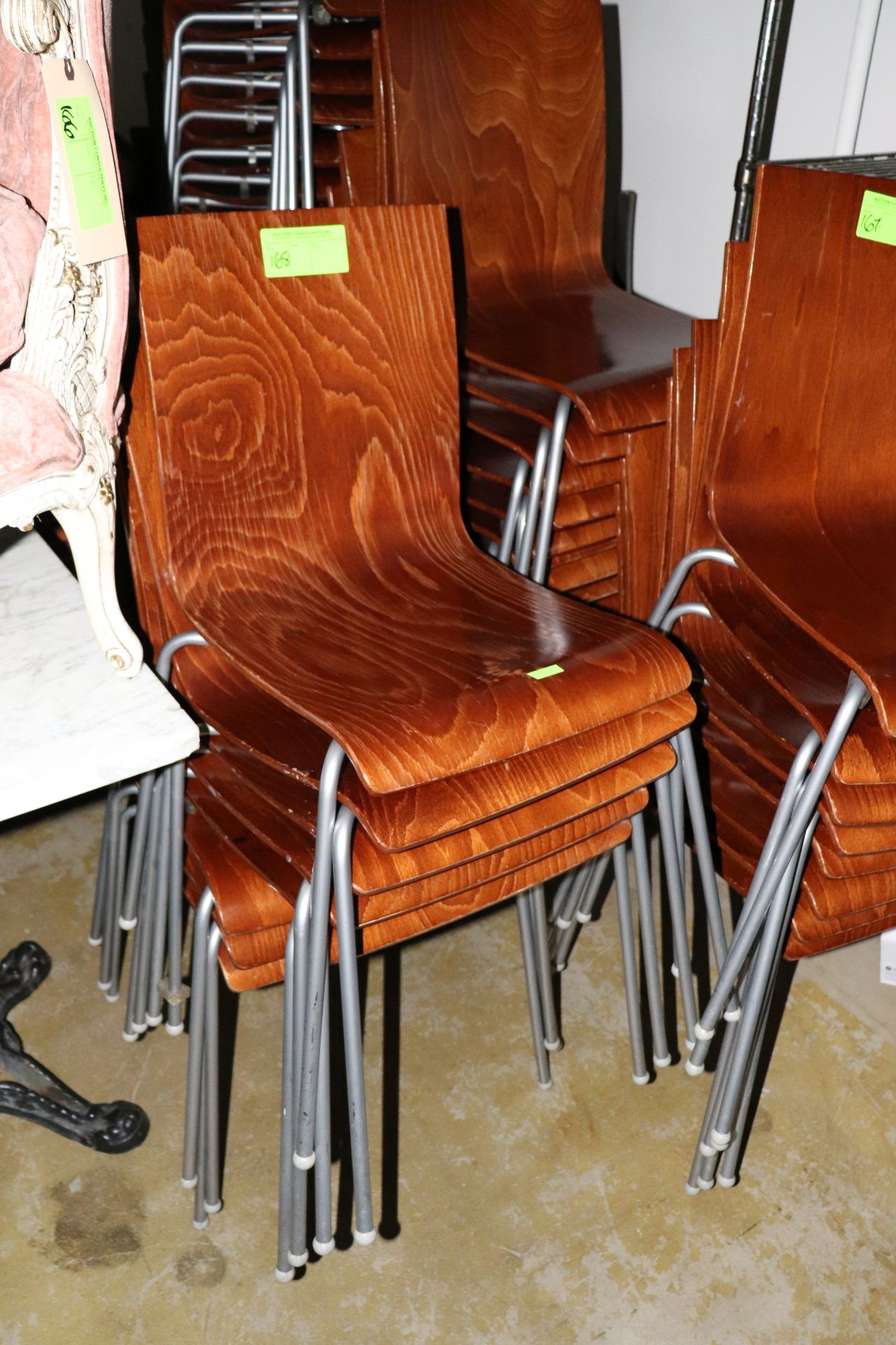 Lot 170 - Choice of 8 Chairs, First come first pick