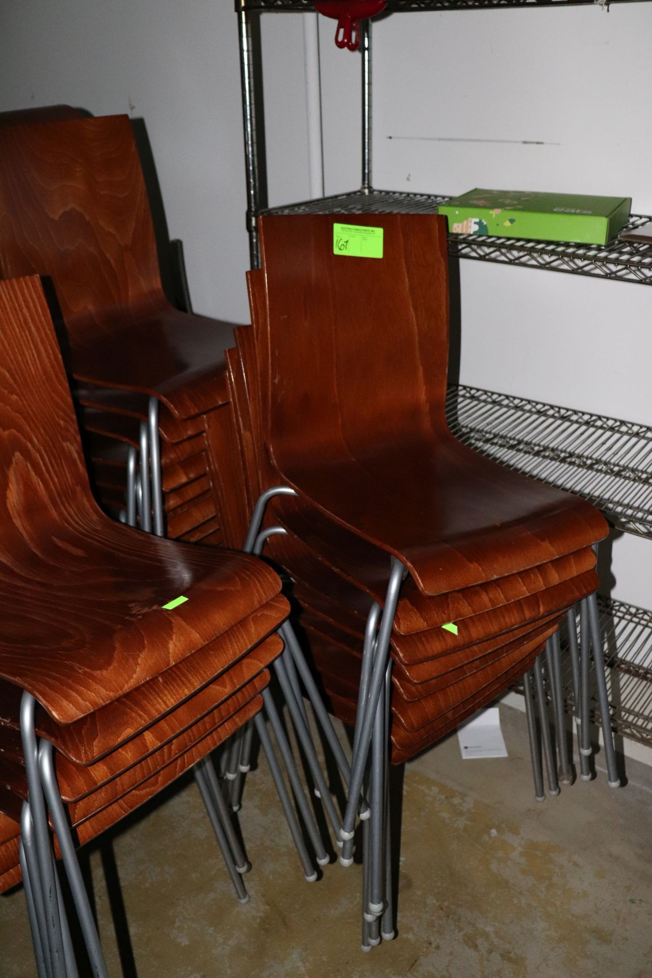 Lot 169 - Choice of 8 Chairs, First come first pick