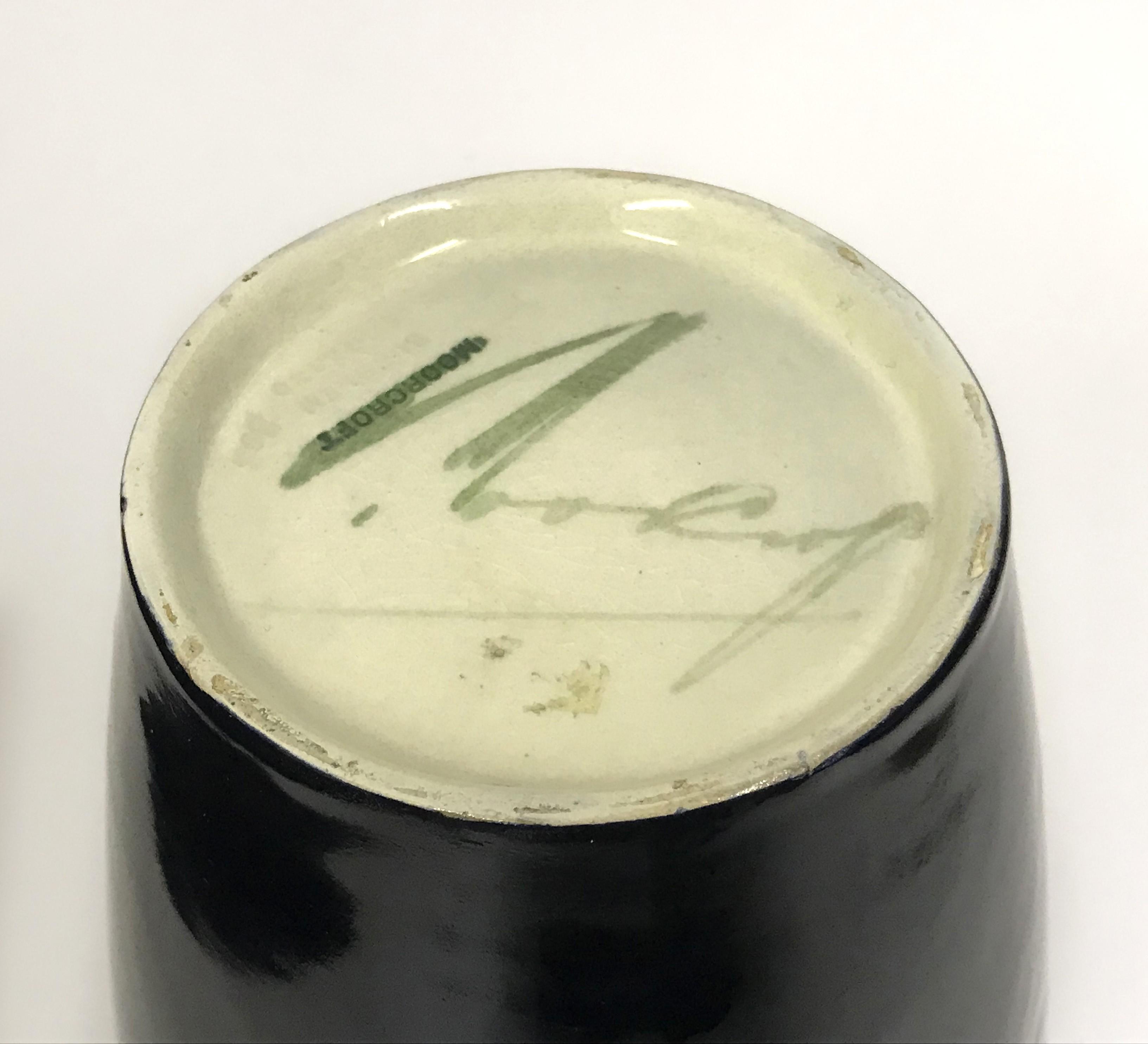 Lot 39A - William Moorcroft Pomegranate Vase