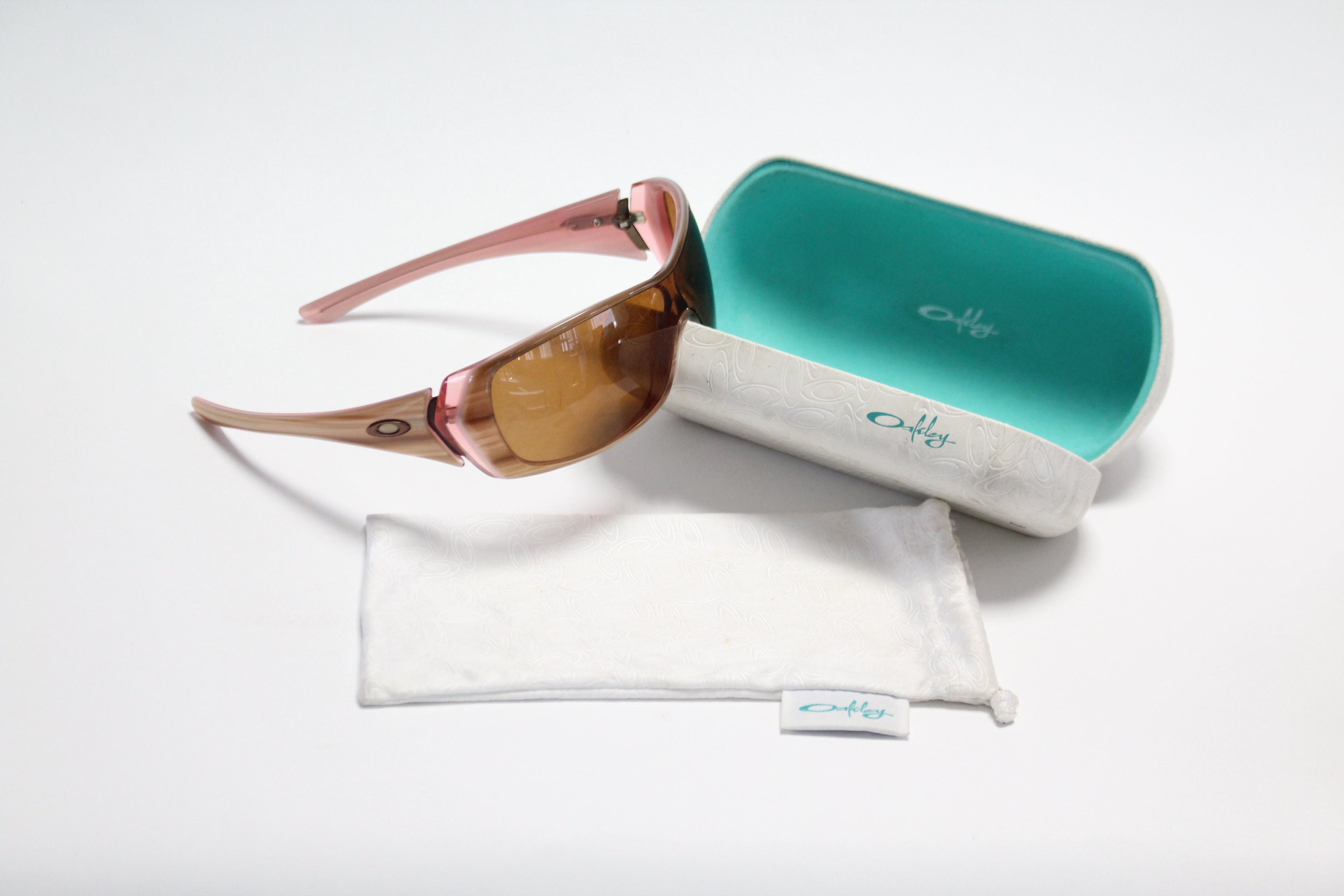 "Lot 145 - Six various pairs of ladies' sunglasses, each with case; & a Christian Dior ""Princess Ring"", boxed."