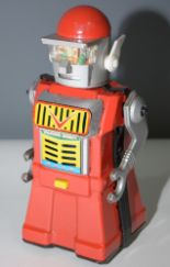 Lot 1036 - Yonezawa Talking Robot
