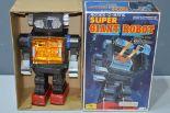 Lot 1012 - Horikawa robot