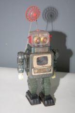 Lot 1031 - Alps TV Robot