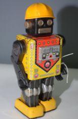 Lot 1056 - SH Horikawa Busy Cart Robot
