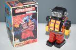 Lot 1029 - SH Horikawa Rotate-O-Matic Robot