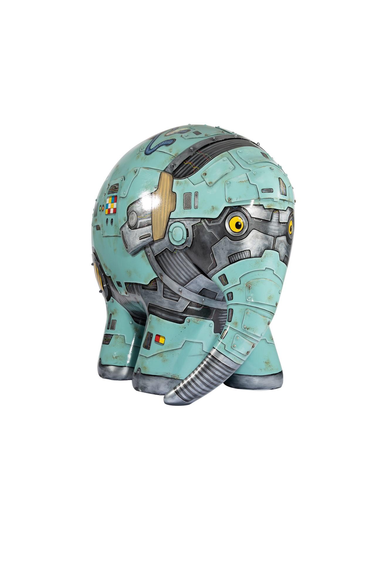 Lot 7 - Ele-bot