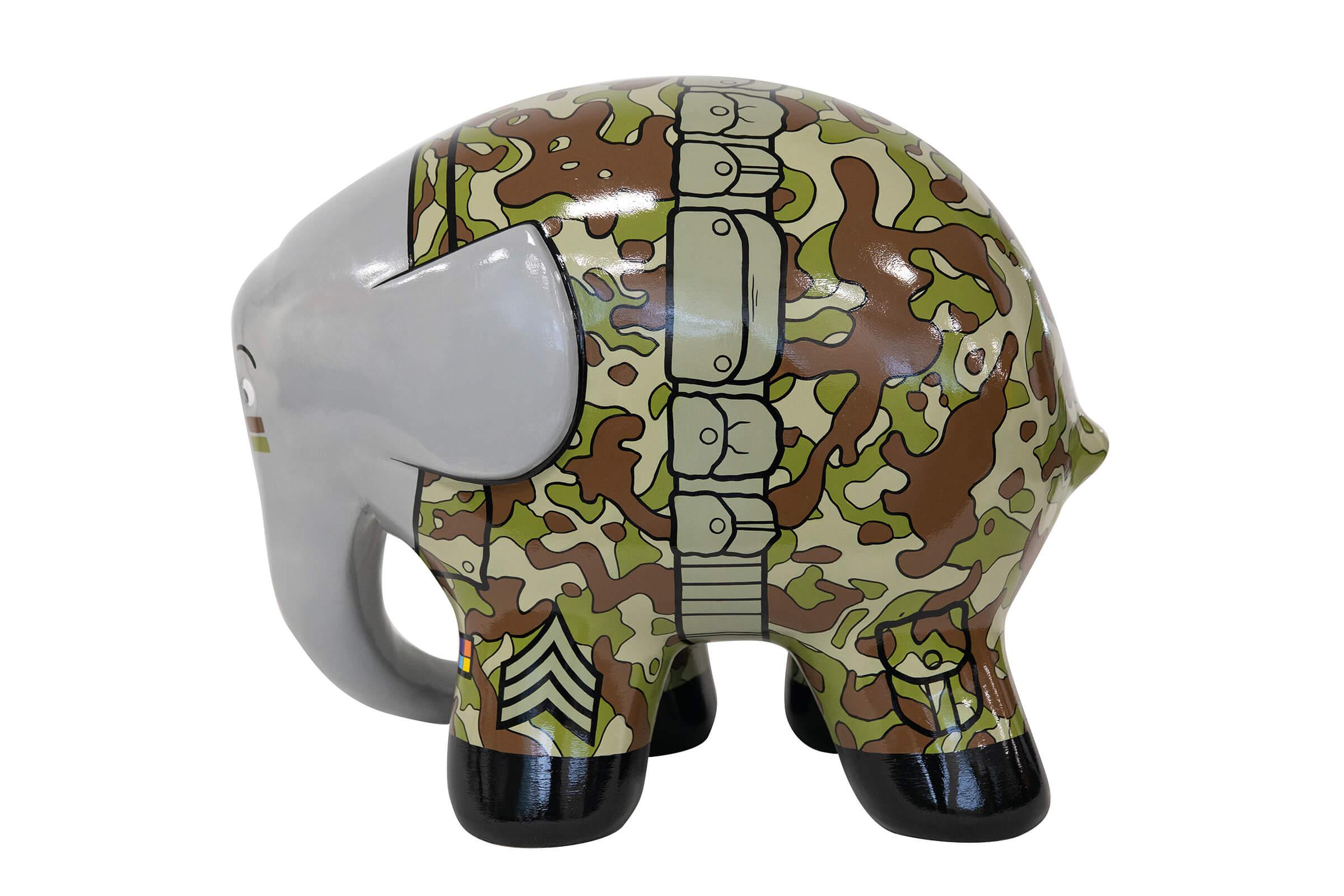 Lot 15 - Sarge (Little Elmer)