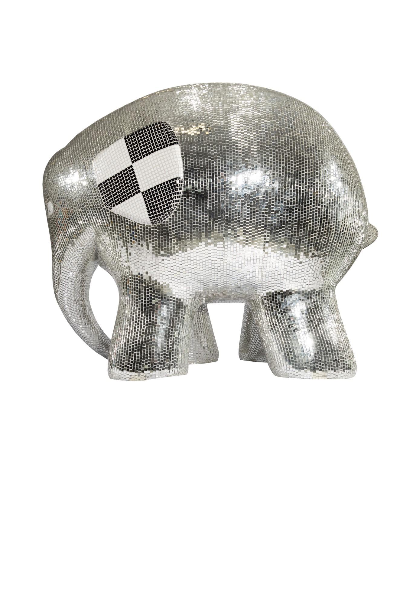 Lot 8 - Disco Wilbur