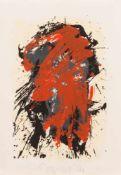 Michael Wirkner(Chemnitz 1954 - 2012 Bad Saarow, deutscher Maler u. Grafiker, Std. a.d. AK
