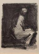 Mark Lammert(Berlin 1960 -, deutscher Maler, Zeichner, Grafiker u. Bühnenbildner, Std. a.d. KHS