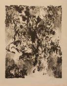 Wolff Buchholz(Hamburg 1935 -, deutscher Maler, Grafiker u. Fotograf, Std. a.d. AK d. Schönen Künste
