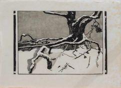Jan Boon(Nieuwer Amstel 1882 - 1975 Gravenhage, niederl. Maler, Zeichner u. Grafiker, Std. a.d. KA