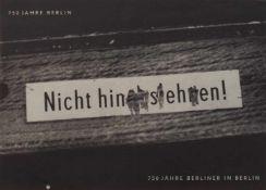 Manfred Butzmann(Potsdam 1942 -, deutscher Grafiker, Studium a. d., KHS Berlin - Weißensee,