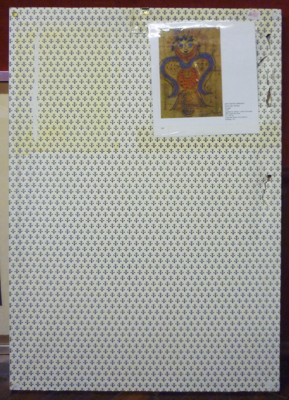 Lot 23 - JESUS REYES FERREIRA detto CHUCHO REYES (Guadalajara 1880 - Città del Messico 1977) Cavallino