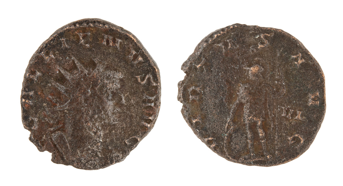 Lot 28 - ROMAN EMPIRE