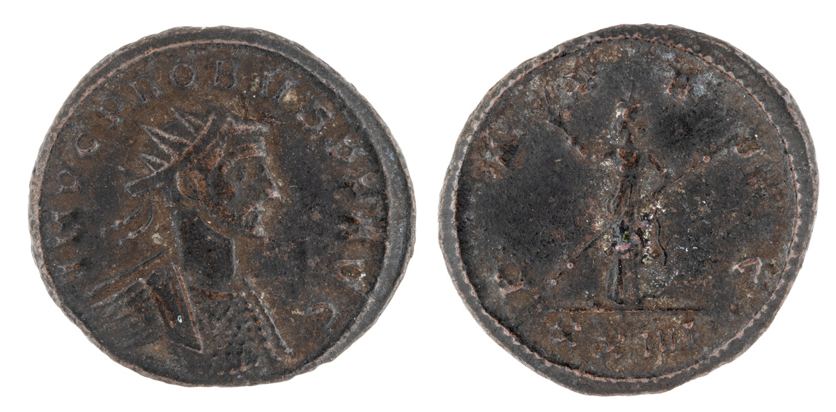Lot 4 - ROMAN EMPIRE