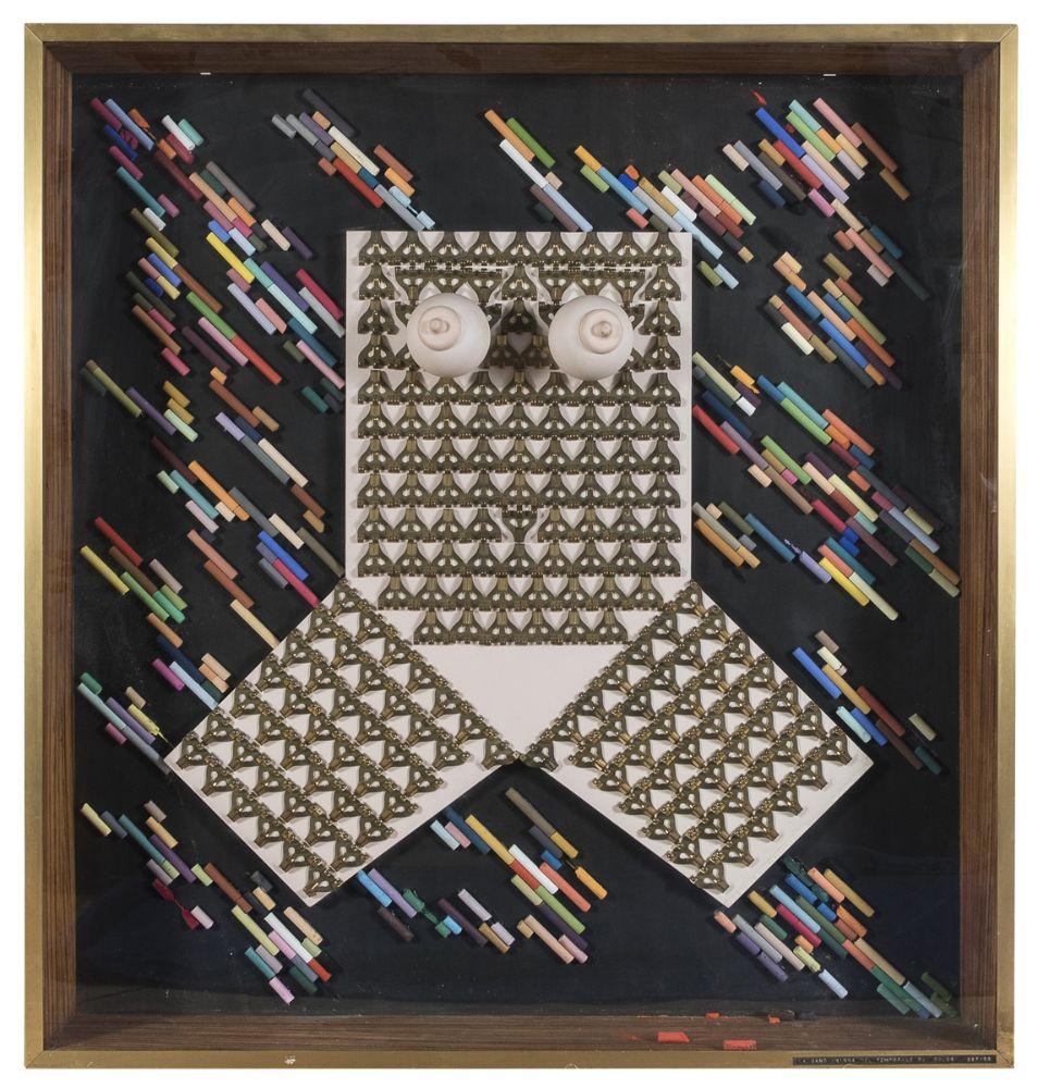 Arte Moderna e Contemporanes