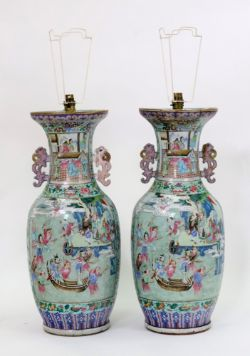 WINCHESTER 13th & 14th February 2019 Interiors Auction