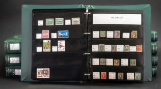 An all-world collection, 19th/20th century,