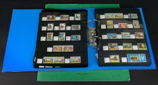 CHANNEL ISLANDS; George VI-Elizabeth II mint and used collection,