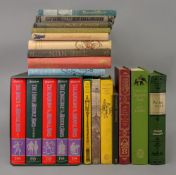 Folio Society editions; The Story of the