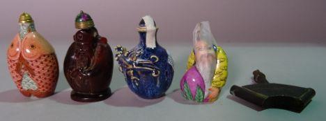 Asian ceramics,
