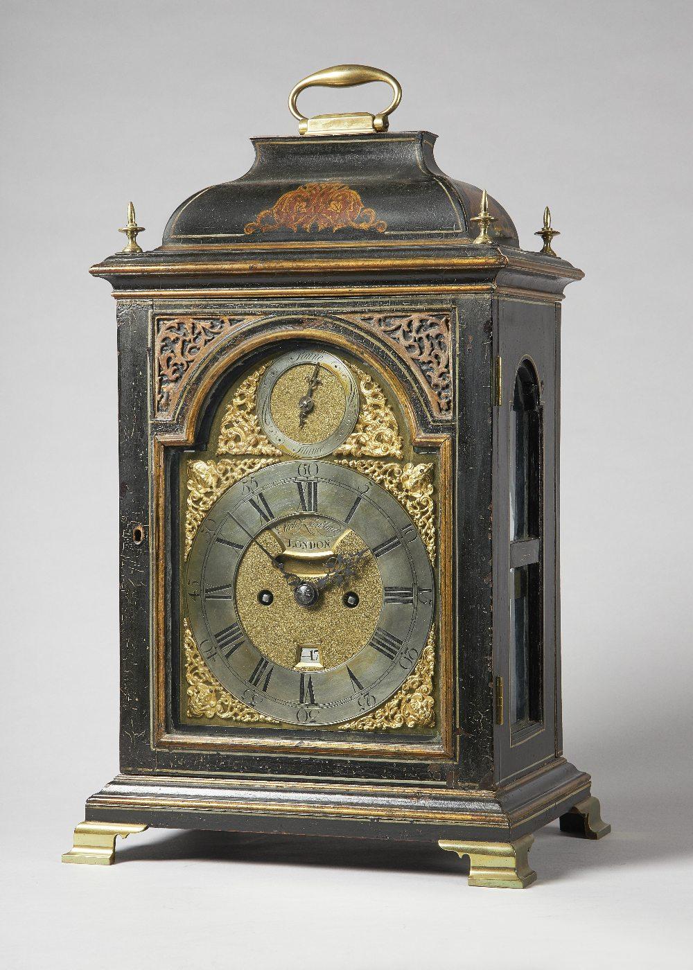 Lot 676 - A late George III parcel-gilt,