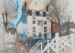 Ray Evans (British, 20th Century), House