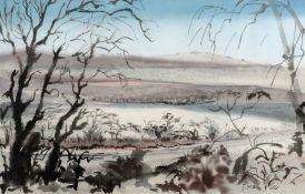 Fiona Ewan Rowett (South African, b. 194