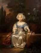 Caspar (Gaspar) Netscher (Heidelberg 1639-1684 The Hague),