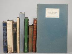 MISCELLANY - William Fletcher SHAW (1878-1961). Twenty-Five Years.