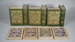 """The Vineyard. A Monthly Magazine. London: """"Published for the Vineyard Press by A. C."""