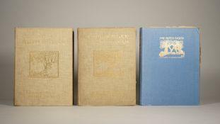 RACKHAM, Arthur (1867-1939, illustrator) & William SHAKESPEARE (1564-1616).