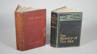 STOKER, Bram (1847-1912). The Mystery of the Sea. London: William Heinemann, 1902.