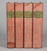 DUMAS, Alexandre (1802-70). Le Comte de Monte-Christo [sic, ie. Cristo].