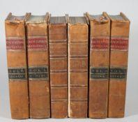 Encyclopaedia Britannica; or, a Dictionary of Arts, Sciences,