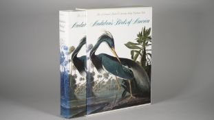 Audubon's Birds of America, edited by Roger Tory Peterson & Virginia Marie Peterson.